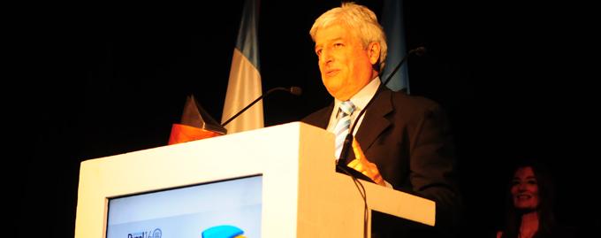 Rubén Bartolomé, presidente de CITA